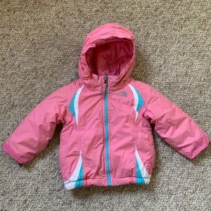 The North Face | Toddler Girls Winter Jacket - 2T